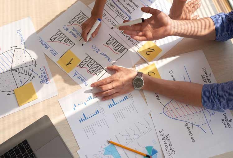 Éves beszámolók és egyéb pénzügyi jelentések