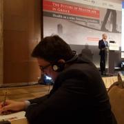 Konferencia: A görög egészségügy jövője