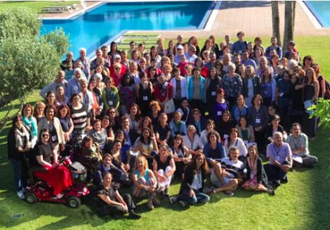 PHA Európa az Eurordis nyári iskolájában