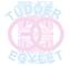 Tüdőér Egylet logó
